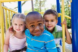 Bismarck chiropractic care for families. We love kids!