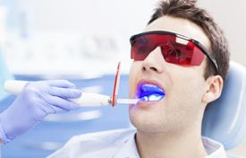 laser dentistry at Joseph F. Sciotto D.M.D.