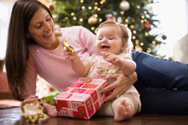 Give the gift of health this holiday season