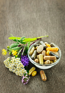 Warren Chiropractor Nutritional Therapy