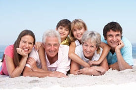 From Pediatrics to Geriatrics, Chiropractic for Everyone