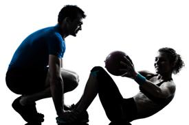 Core Exercises at Clarksville Spine & Rehabilitation