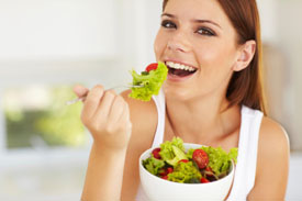 Bend Weight Loss & Nutrition