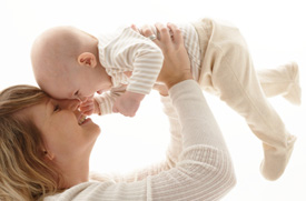 Barrie pregnancy chiropractor
