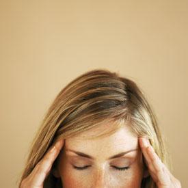 headache relief in Worchester