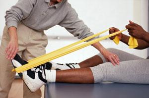 knee pain care