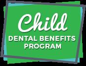 Child Dental Benefits Program