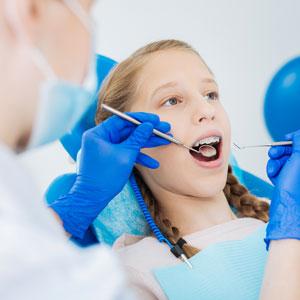 Family Dental Checkups Canterbury