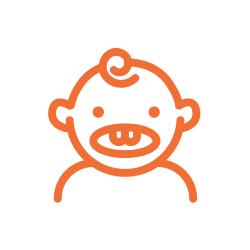 baby illustration