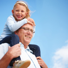 Chiropractic is safe for all ages