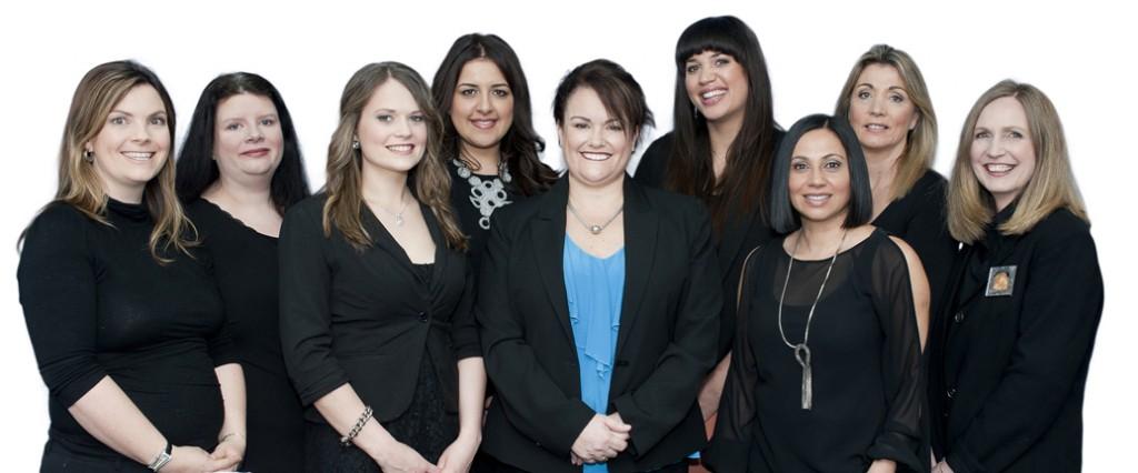 The Momentum Management Team