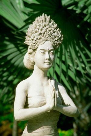 bali-statue
