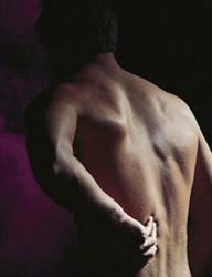 muscles tighten