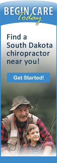 Find a South Dakota Chiropractor