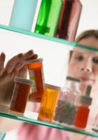 Medicine cabinet danger