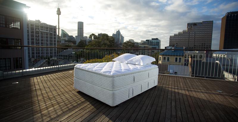 Exquisite Get Well Beds