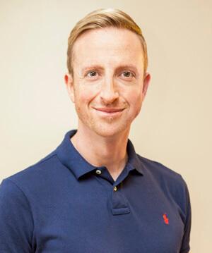 Mentone Chiropractor, Dr Koe Davidson