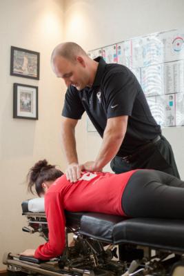 Chiropractor Canton Techniques