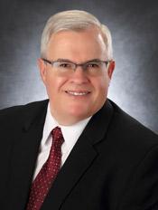 Dr. Steve Henderson