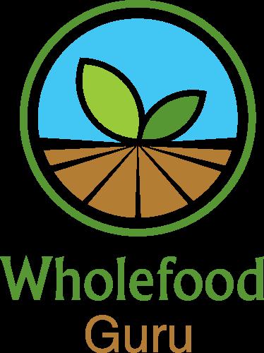 wholefood guru logo