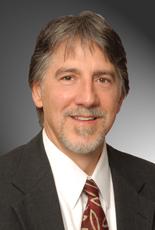 Dr. Ken Gosnell