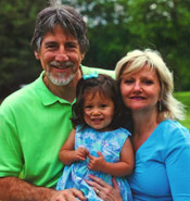 Clemson Chiropractor & Family