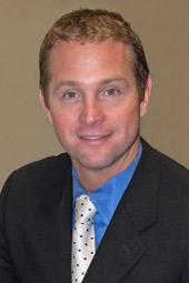 Lakeview Chiropractor, Dr. Jason Ingham