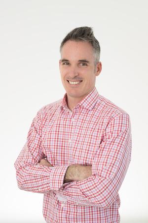 Mt Hawthorn Chiropractor, Dr. Scott Campbell-Lloyd