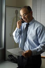 Dr. Joseph J. Frasco : Welcome to Frasco Chiropractic