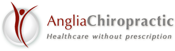 Anglia Chiropractic Healthcare logo