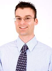 Chiropractor in Norwich, Raphael Schafer