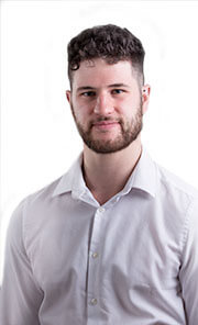 Chiropractor in Norwich, Sam Clarke