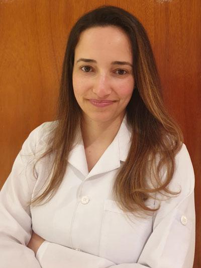 Dublin Massage Therapist at Trinity Chiropractic & Natural Health Centre, Flavia M.