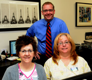 Cincinnati Chiropractor : About Shelby Chiropractic