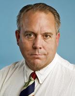 Greystones Chiropractor, Dr. Jeff Taylor