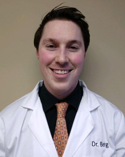 Dr. Garrett Berg