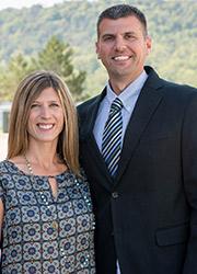 Drs. Jamie & Aaron Ornburn