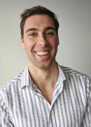 Richmond Chiropractor, Liam Kelly