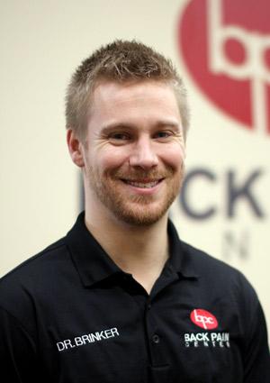 O'Fallon Chiropractor Dr. Ryan Brinker