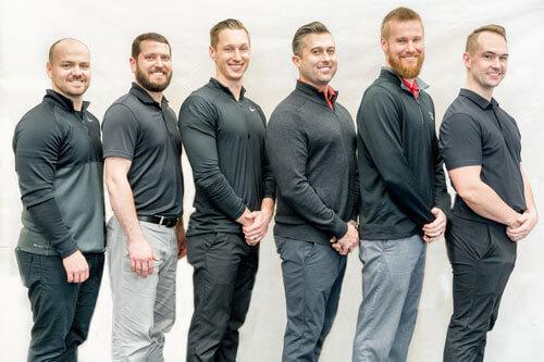 Back Pain Center chiropractors