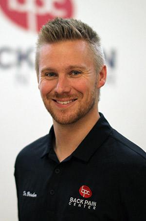 Dr. Brinker photo