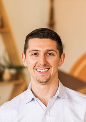 Chiropractor Wentzville, Dr. Jacob Rolan