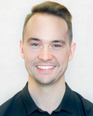 Chiropractor Wentzville, Dr. Josh Baird