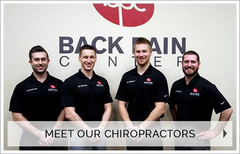 Chiropractors O'Fallon