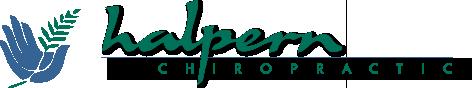 Halpern Chiropractic logo - Home