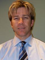 Dr. Benjamin Mitchell