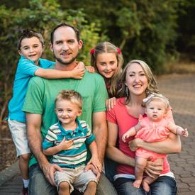 Dr. Josh Ebert Spokane Chiropractor