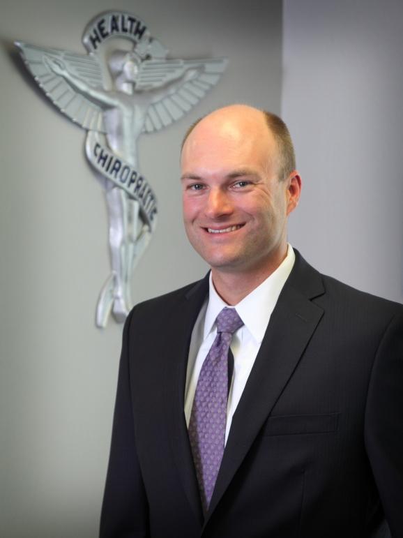 Dr. Stephen Schoenherr