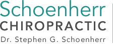 Schoenherr Chiropractic logo - Home