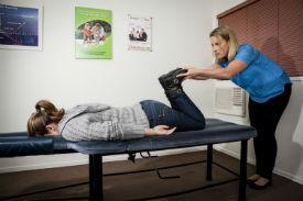 Dr Katie Pritchard, Chiropractor Auckland